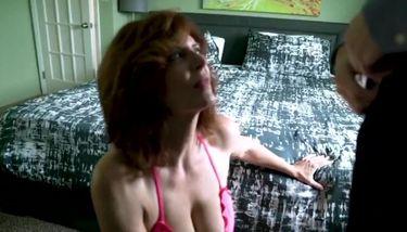 Andi James Ep1 Grandma Has a Secret TNAFlix Porn Videos