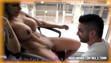 Girls with abs and big boobs This Girl Has The Craziest Body I Ve Seen Abs Boobs Ass Tnaflix Porn Videos