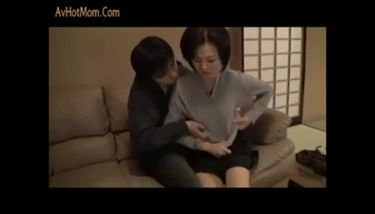 Japanese mother and son trip COMPLETE TNAFlix Porn Videos