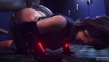 Rainbow six siege new mira so hot and ela (sound) TNAFlix Porn Videos