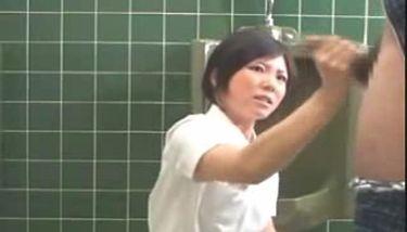 Piss Mosaic: Japanese Nurse Handjob TNAFlix Porn Videos
