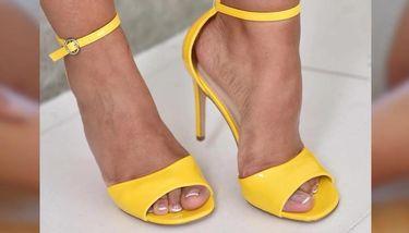Feet bridgette b BRIDGETTE B