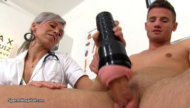 Hospital vids sperm Sperm