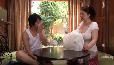 Porn japan mother Japanese granny