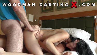 Woodman porn video