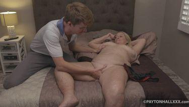 Grandma Grandson Tnaflix Porn Videos