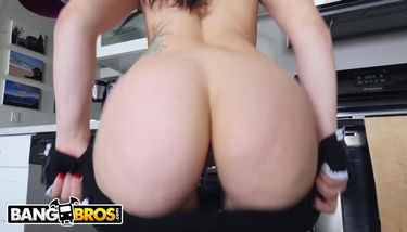 Mandy muse gets fucked in the ass Bangbros Young Pawg Mandy Muse Getting Fucked In The Ass Lookin Cute Tnaflix Porn Videos