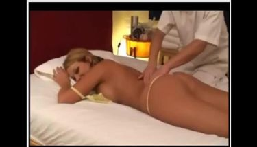 Married MILF cant say NO to Japanese massage.mp4 TNAFlix Porn Videos