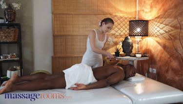 Massage Rooms young czech lady bug interracial sex with big black ...