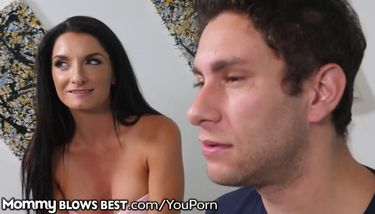 Mommy blows best silvia saige Mommyblowsbest I Ll Suck Ur Cock If You Call Me Step Mommy Brad Knight Silvia Saige Tnaflix Porn Videos