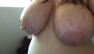 Teen boobs chubby Instagram model