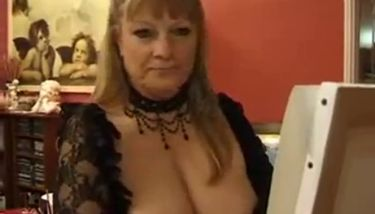 Busty porn mature HQ BOOBS