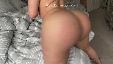 Diamond Kay Onlyfans Nude Porn Leaked TNAFlix Porn Videos