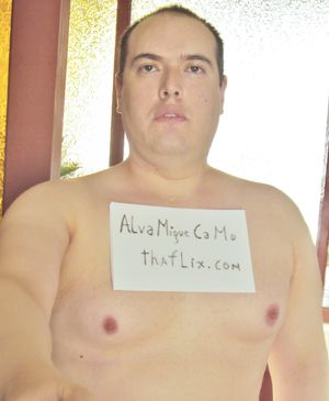 AlvaMigueCaMo's Favorite Porn Videos, Explicit XXX Photos & More