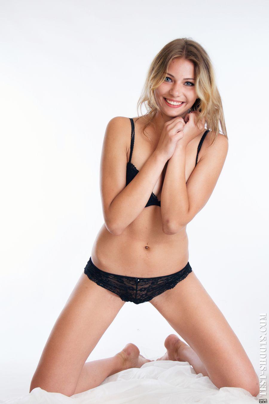 Patricia koperski nackt